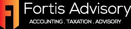 Fortis-Advisory-Logo